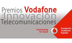 geriatricarea Fundación Vodafone Premios Vodafone Connecting for Good a la Innovación en Telecomunicaciones