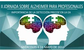 geriatricarea Jornada sobre Alzheimer para Profesionales Asociación de Alzheimer de Segovia