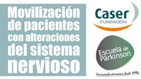 Curso de Movilización de pacientes con Alteraciones del Sistema Nervioso