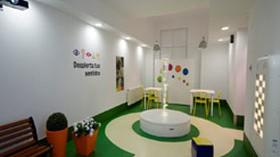 Amma e ILUNION instalan una Sala Snoezelen de estimulación multisensorial en Amma Argaray