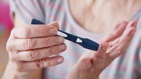 La mitad de las personas mayores de 70 años que sufre diabetes no lo sabe
