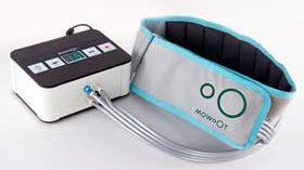 MOWOOT: un dispositivo wearable para el tratamiento del estreñimiento crónico