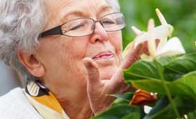geriatricarea personas con Parkinson