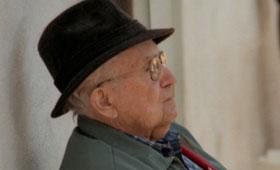 geriatricarea personas mayores sordas CNSE