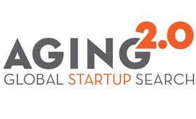 Geriatricarea Aging2.0 Global Startup