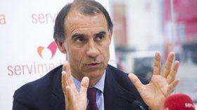 César Antón destaca la reducción en un 54% de las listas de espera de dependientes