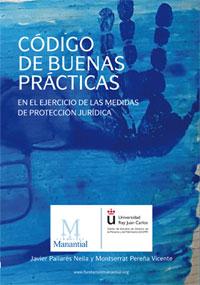 Geriatricarea Fundación Manantial Código de buenas prácticas