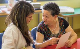 Geriatricarea ILUNION apoyo social y de terapia ocupacional en Hortaleza