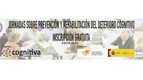 I Jornadas sobre Prevención y Rehabilitación del Deterioro Cognitivo de Cognitiva Unidad de Memoria