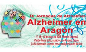 Geriatricarea Jornadas de Alzheimer en Aragón