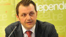 José María Toro nombrado nuevo presidente de AERTE