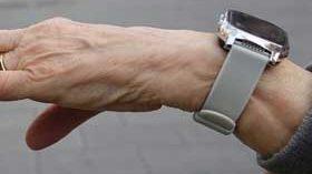 Neki presenta Nock Senior, un reloj localizador para personas mayores