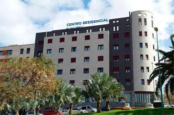Geriatricarea consulta neurologica Sanitas Residencial El Palmeral
