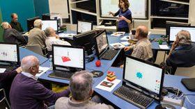 La impresión 3D como elemento de estimulación cognitiva y mejora de la autonomía personal