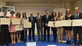 Ocho residencias de Amma en Madrid certificadas como Centros libres de sujeciones