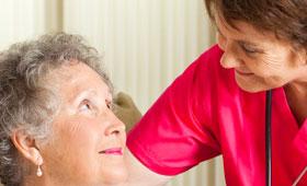 geriatricarea Elderspeak edadismo discriminación