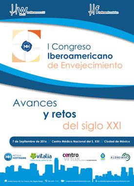 geriatricarea I Congreso Iberoamericano de Envejecimiento