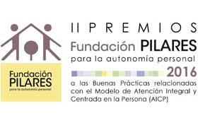 geriatricarea Premios Fundación Pilares