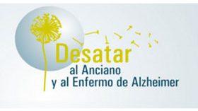 Nueva oferta formativa del Programa Desatar al Anciano y al Enfermo de Alzheimer