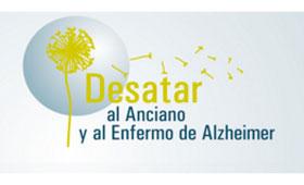 geriatricarea Programa Desatar al Anciano y al Enfermo de Alzheimer