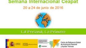 La I Semana Internacional del Ceapat tendrá lugar del 20 al 24 de junio