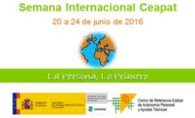 geriatricarea Semana Internacional Ceapat