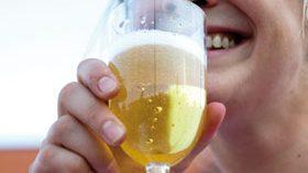 El consumo de alcohol, aunque sea moderado, puede provocar deterioro cognitivo