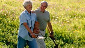 La velocidad a la que se camina… ¿puede predecir el riesgo de muerte o deterioro funcional?