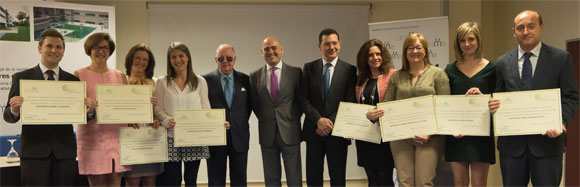 geriatricarea grupo Amma Centros libres de sujeciones