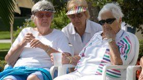 Mantener una correcta hidratación es esencial para las personas de edad avanzada