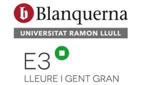 Geriatricarea Blanquerna Universitat Ramon Llull