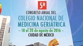 El 5º Congreso Anual del CONAMEGER tendrá lugar del 18 al 20 de agosto