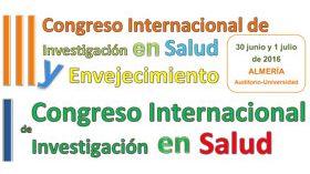 III Congreso Internacional de Investigación en Salud y Envejecimiento
