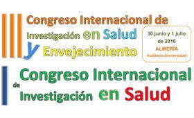 Geriatricarea Congreso Salud y Envejecimiento