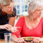 Aparición de los primeros síntomas de demencia en casa… ¿cómo actuar?