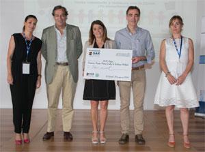 Geriatricarea Fundación SARquavitae Fundación Esclerosis Múltiple de Madrid