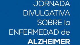 Jornada Divulgativa sobre la Enfermedad de Alzheimer