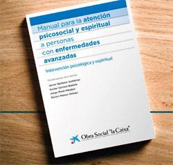 Geriatricarea Manual para la atención psicosocial y espiritual a personas con enfermedades avanzadas