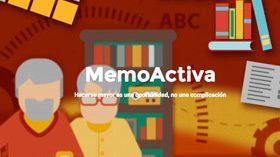 MemoActiva ofrece estimulación cognitiva y psicomotriz a domicilio