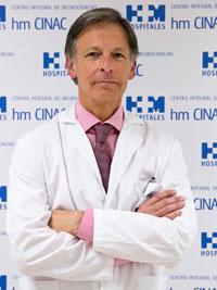 Geriatricarea Enfermedad de Parkinson José Obeso HM CINAC