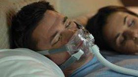 Philips Respironics presenta una mascarilla más cómoda y eficaz para pacientes de Apnea y VMNI