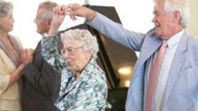 Bailar puede contribuir a reducir el riesgo de desarrollar enfermedades neurológicas
