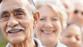 La Comunidad de Madrid pone en marcha un laboratorio de ideas para envejecer feliz