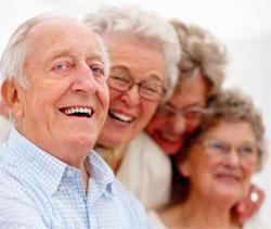 Geriatricarea Envejecimiento y dependencia