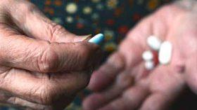 La neumonía es la primera causa de mortalidad infecciosa aguda en paciente pluripatológico