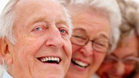 Envejecimiento y Dependencia ¿Estamos preparados/as para el reto?