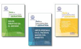 geriatricarea SEGG app práctica clínica