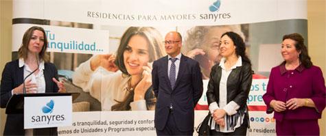 geriatricarea Sanyres Lugo