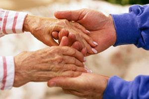 geriatricarea dependencia envejecimiento