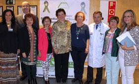 geriatricarea fibromialgia Hospital Universitario Rey Juan Carlos